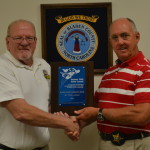 Bladen County Sheriff's Office receives recognition award