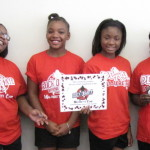 Local dancers attend Dancing Dolls camp