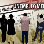 Bladen unemployment rate lurches up