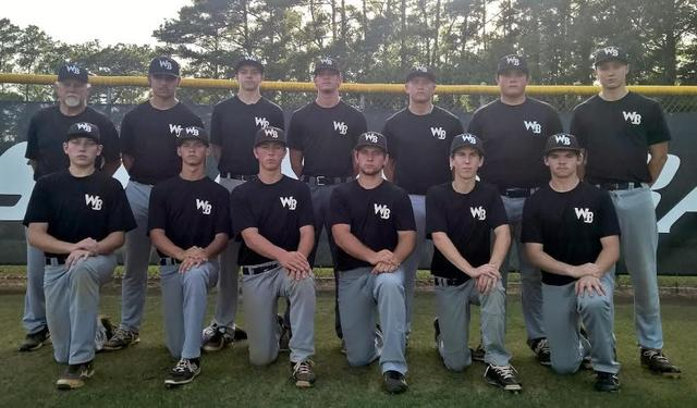 West Bladen ready for third crack at World Series