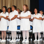 BCC awards diplomas in practical nursing