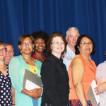 BCC recognizes longevity employees at assembly