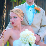 Arianna Nicole Nye and Jared Heath Allen are married