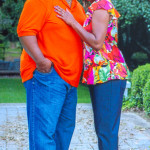 Teresa Ann Smith and Ronnie Sylvester Bordeaux announce wedding plans