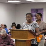 Board of Education tables scheduling public hearings for school consolidation