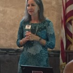 Rotary Club hears from USO of N.C.
