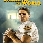 'Shake Off the World' premiere screenings at Carolina Civic Center Historic Theater