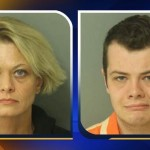 Raleigh mother, son charged with conspiring to kill son's father