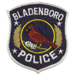 Bladenboro Police kick off annual Christmas for Kids
