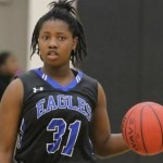 Lady Eagles crush Pender, 60-16