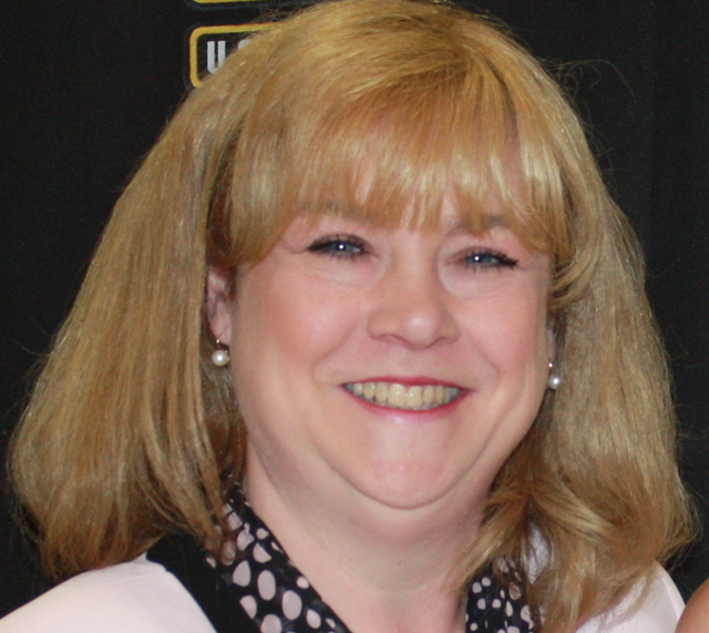 Norris named principal at CSD