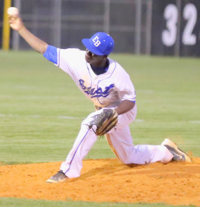 Smith hurls no-hitter for East Bladen