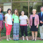 Bladen Community College students earn Golden LEAF scholarships
