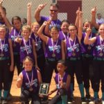 Bladen County 10U All-Stars win state title