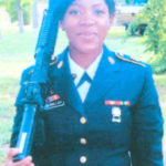 East Bladen grad performing well with the U.S. Army