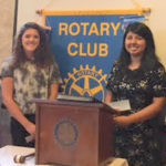 Elizabethtown Rotary Club celebrates year of service