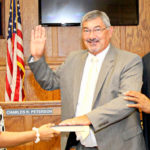 Hammond appointed a board trustee at Bladen Community College
