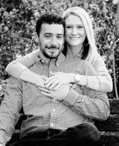 Marchant, Benton to wed in June