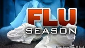 Health Dept. issues flu season guidelines
