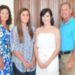 Foster named director of missions for Bladen Baptist Association