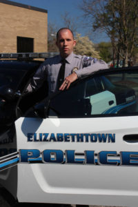 Elizabethtown Police Department sees 25 percent reduction in crime