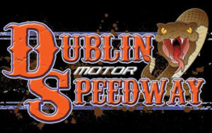 Dublin Motor Speeway set to host two-day event