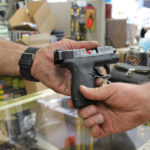 Gun Safety Act would require N.C. gun owners to carry $100K in insurance; another proposes school firearms classes