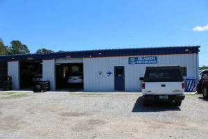 Bladen Offroad puts elbow grease into both cars and community