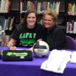 Schumacher to play volleyball at Life University
