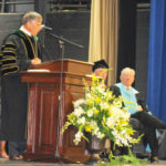 BCC curriculum graduation honors students